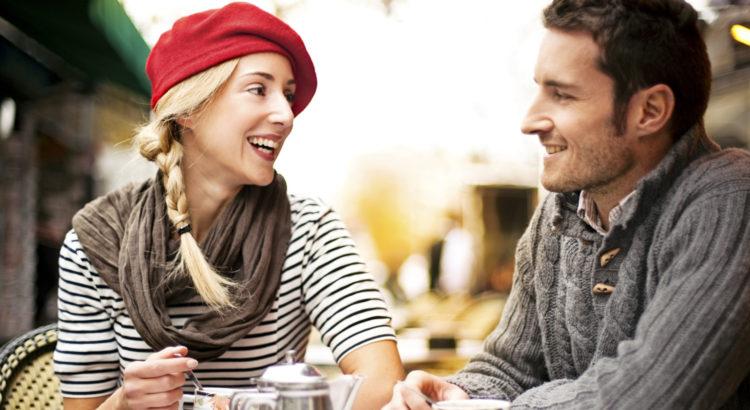 dating restaurants